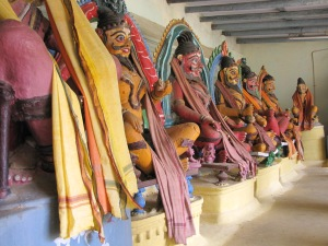 Mondipalayam Karumalai Aandavar Temple